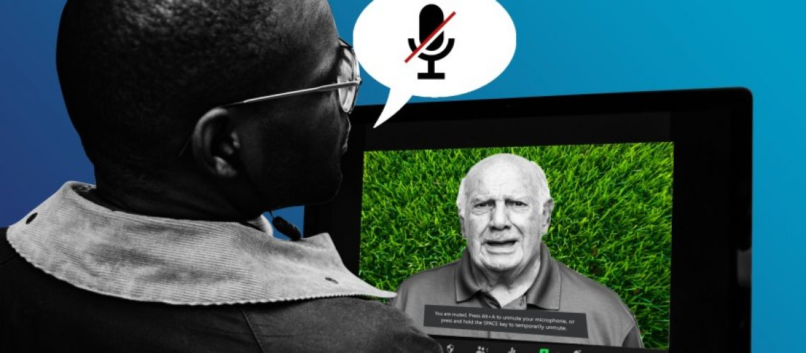 5 ways to effectively teach a Boomer to Zoom from 3,000 miles away