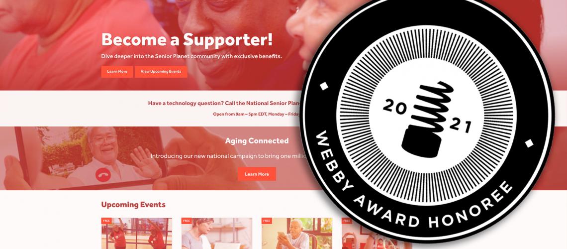 SeniorPlanet.org-Webby-Award-Honoree